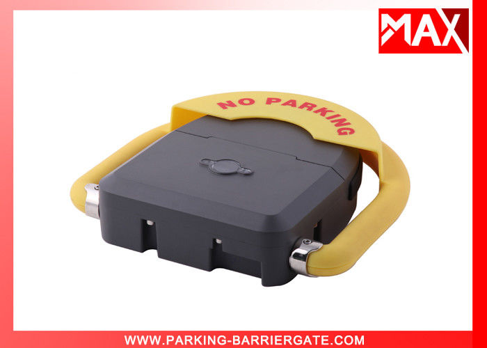 Remote Control Parking Lock , Automatic Parking Lock  Waterproof  DC12V