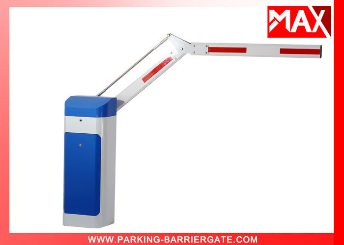 Digital Car Park Safety Barriers Automatic Traffic Stopping Equipments Gate Operators