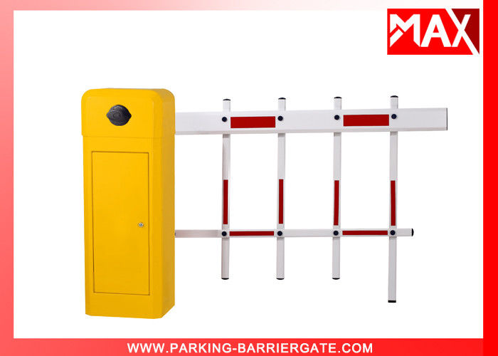 CE Certificate Parking Lot Automatic Parking Barrier With SKF Bearing