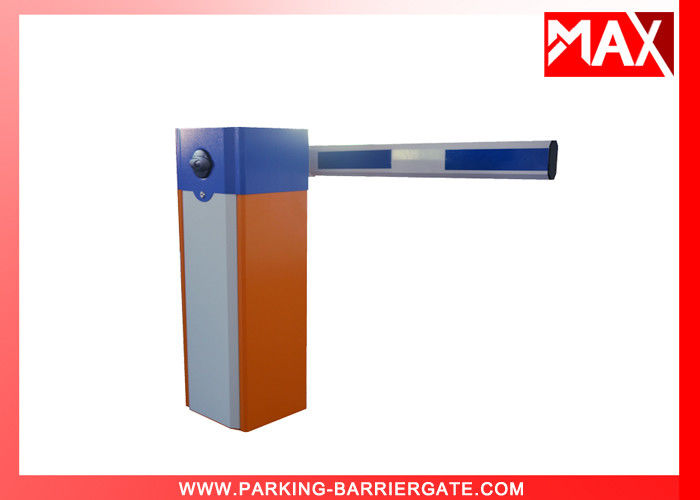 RS485 Communication Interface Car Park Boom Gate for Car Parking System