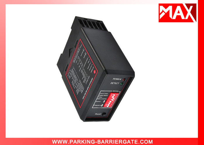Inductive Vehicle Loop Detector PD132 Single Channel for FAAC BFT CAME Gate Barrier Operator