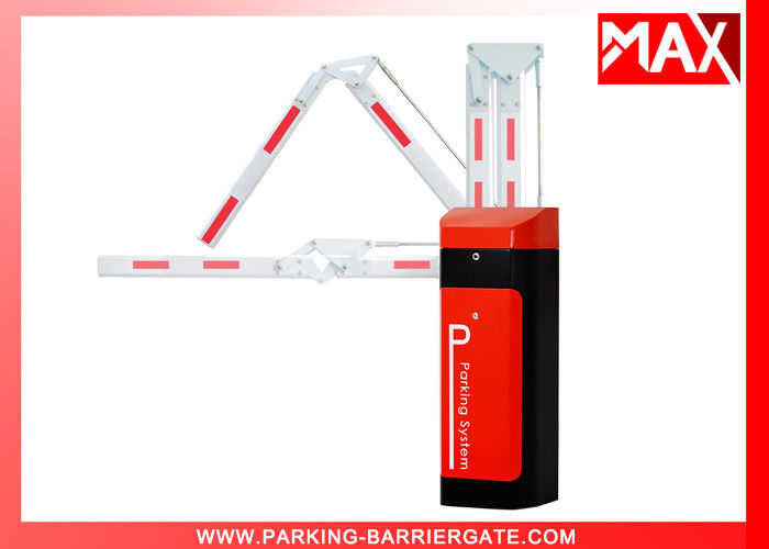 OEM Automatic Parking Barrier IP54 Remote Control , Automated Barrier