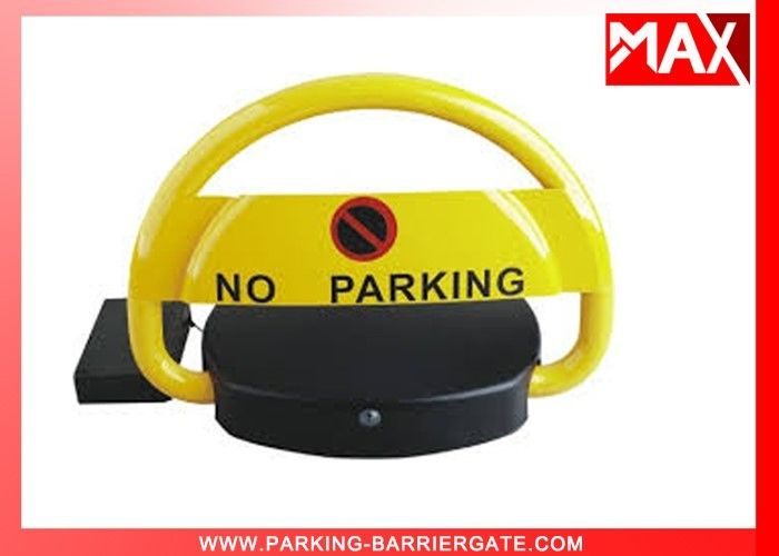 Car Park Barrier Smart Car Parking Lock Barrier