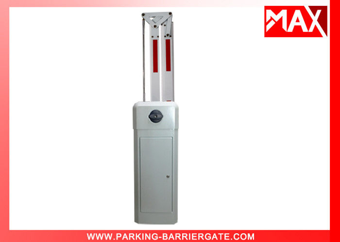 New Inverter Motor Automatic Car Park Barriers With Speed Adjustable